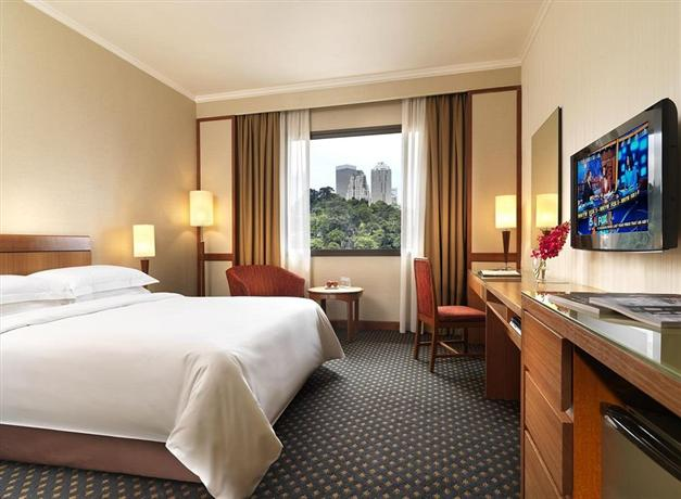 Concorde Hotel Kuala Lumpur - dream vacation
