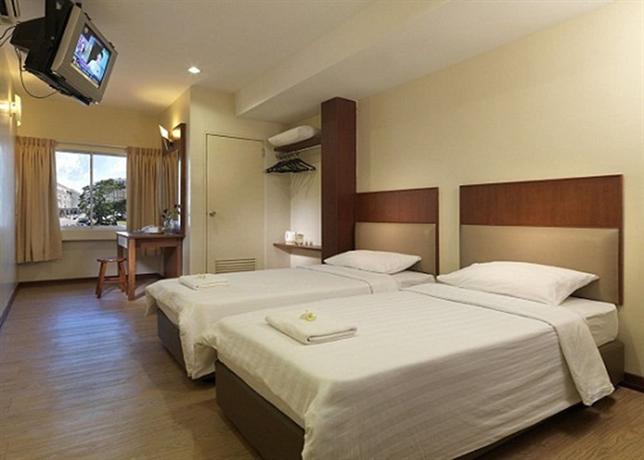 Fenix Inn - dream vacation