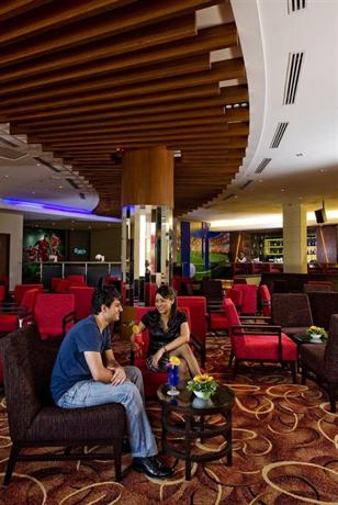 Concorde Hotel Shah Alam - dream vacation