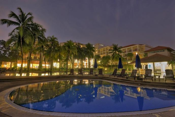Hotel Bangi-Putrajaya - dream vacation