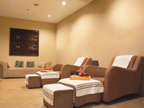 Hotel Equatorial Melaka - dream vacation