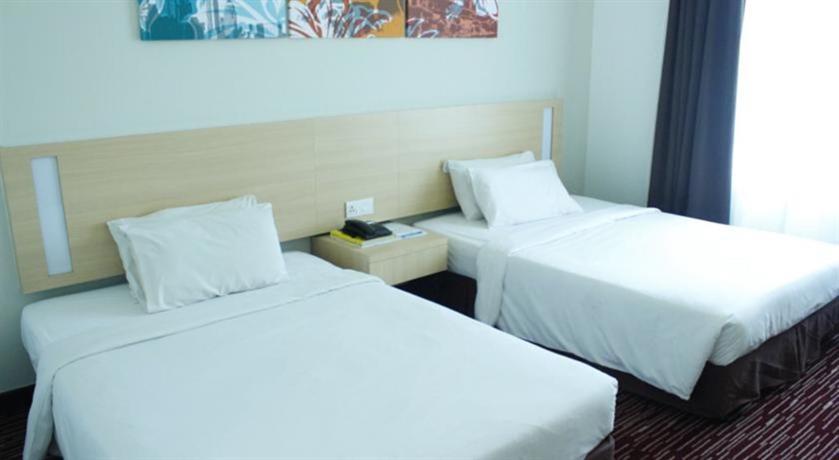 Prescott Hotel Kuala Lumpur Medan Tuanku - dream vacation