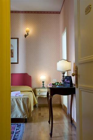 Hotel Hermitage Florence - dream vacation