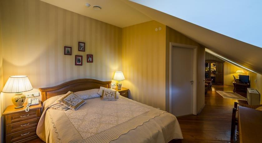 Shakespeare Boutique Hotel Vilnius - dream vacation