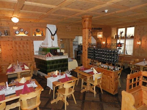 Hotel Franziskaner Chur - dream vacation