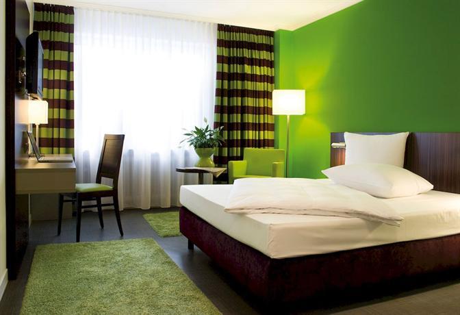 Hotel Metropol Munich - dream vacation