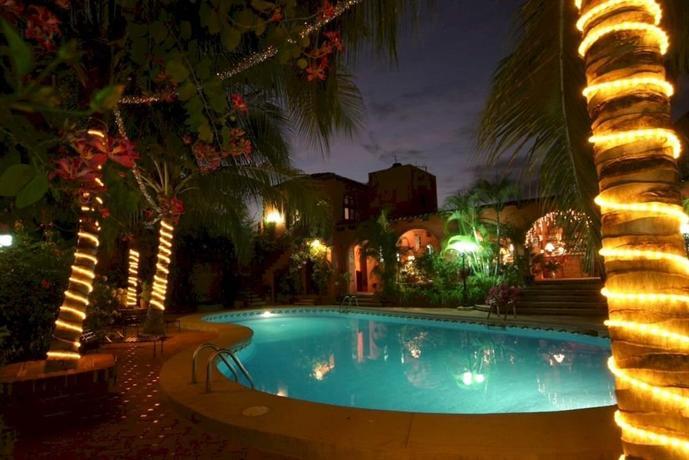 Suites La Hacienda