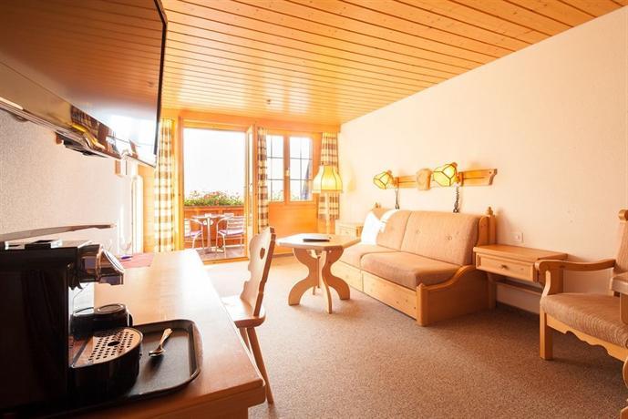 Hotel Alpenhof Grindelwald - dream vacation