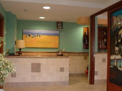 Hotel Cortijo - dream vacation