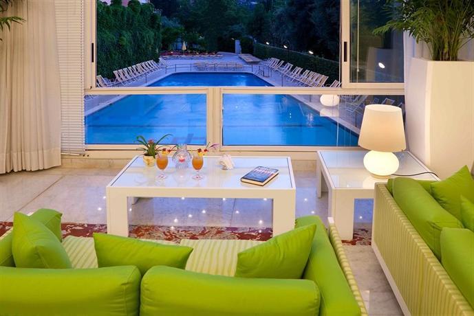 Hotel Continental Sorrento - dream vacation