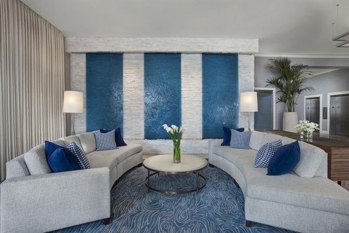 Ocean View Hotel Santa Monica - dream vacation