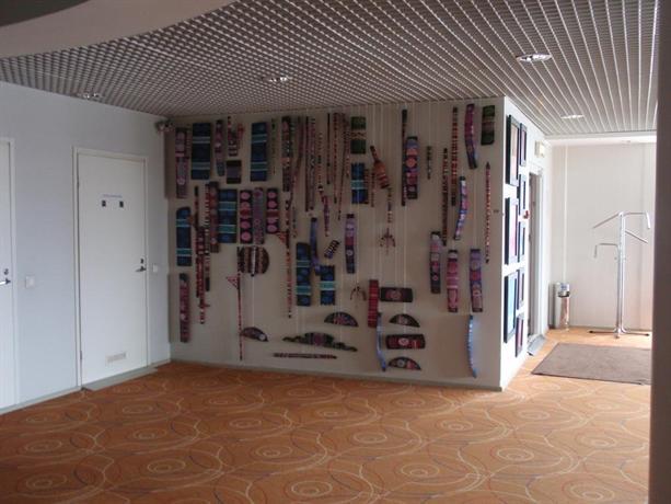 Centrum Hotel Viljandi - dream vacation