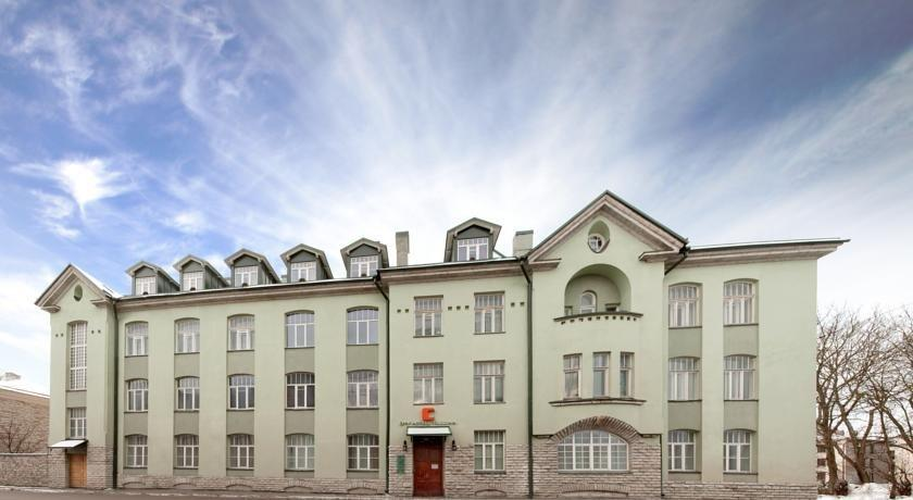 City Hotel Tallinn by Unique Hotels - dream vacation