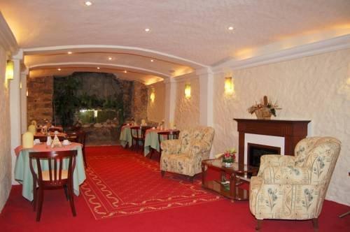 Promenada Romantic & Wellness Hotel - dream vacation