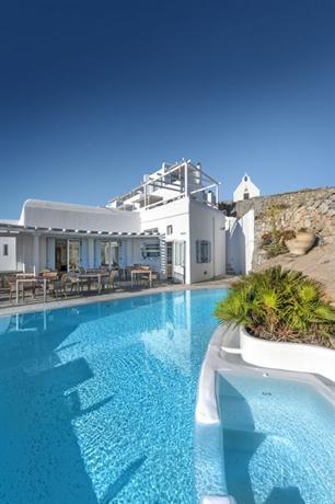 Deliades Hotel - dream vacation