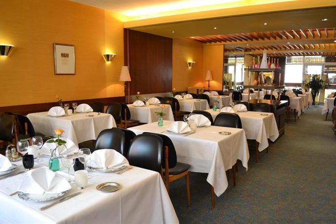 Grand Hotel De L Etape Saint Flour