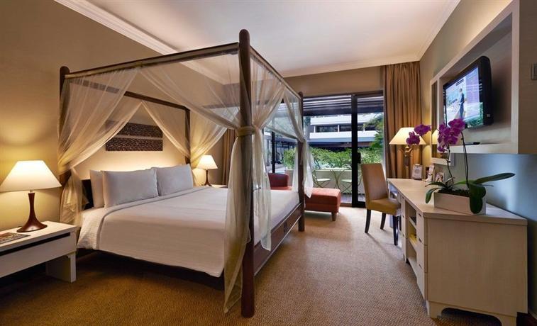 Corus Hotel Kuala Lumpur - dream vacation