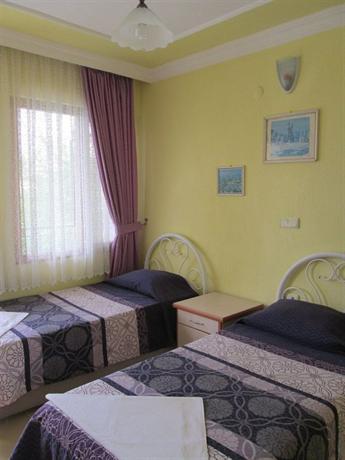 Beyaz Kale Hotel Pamukkale - dream vacation