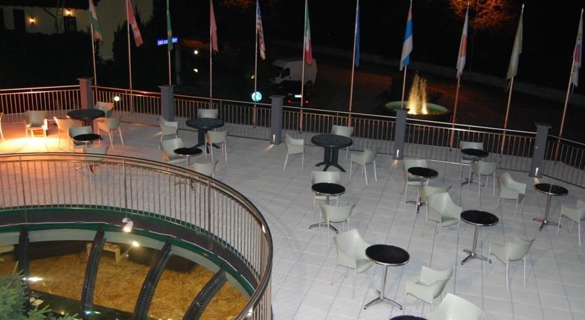 Hotel Fiera Rho - dream vacation