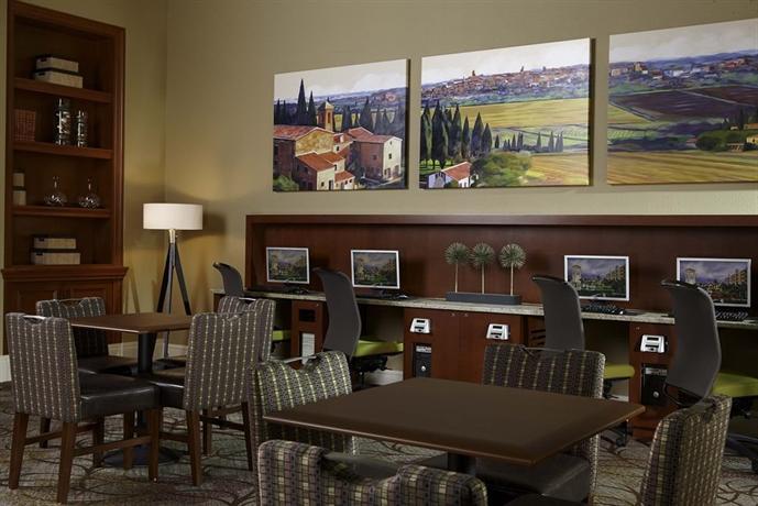 Hilton Grand Vacations at Tuscany Village - dream vacation