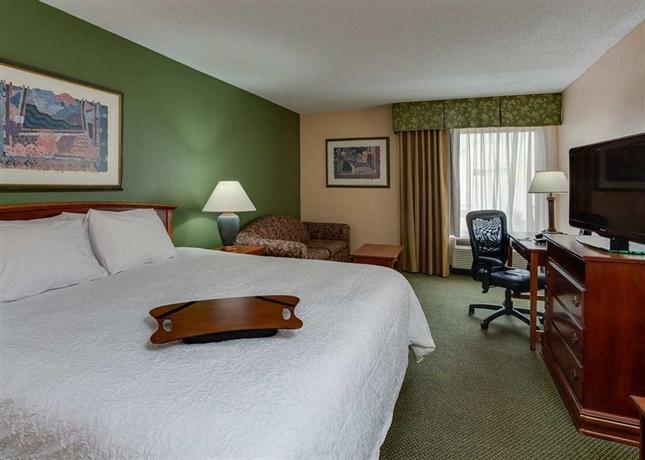 Hampton Inn Miami Dadeland - dream vacation
