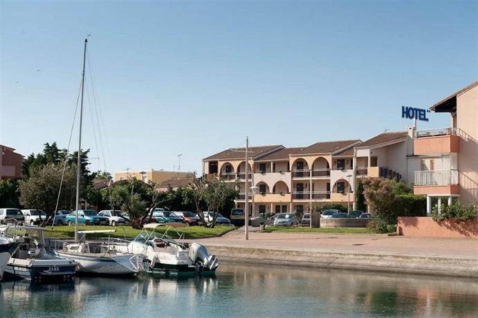 Helios Hotel Carnon - dream vacation
