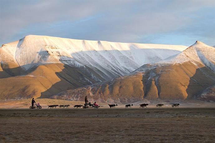 Radisson Blu Polar Hotel Spitsbergen Longyearbyen - dream vacation