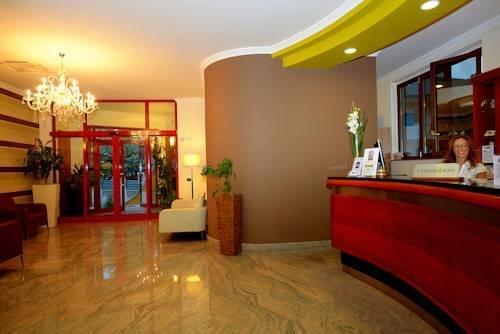 Hotel Iacone - dream vacation