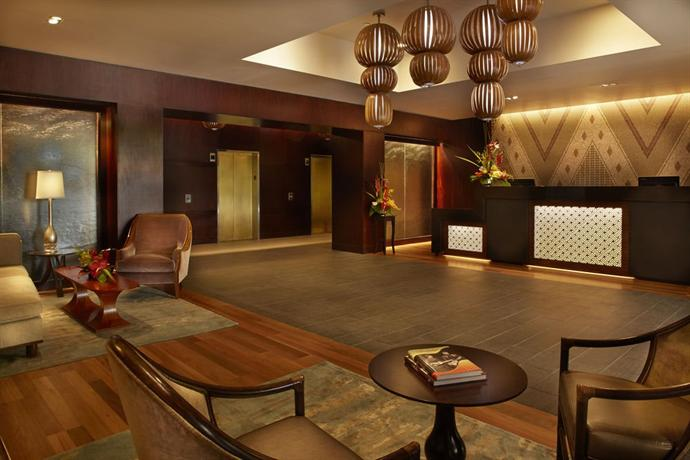 Hilton hawaiian village waikiki beach resort honolulu for Pool design honolulu