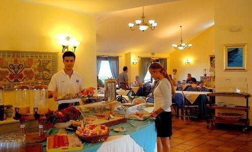 Hotel Luci Del Faro - dream vacation