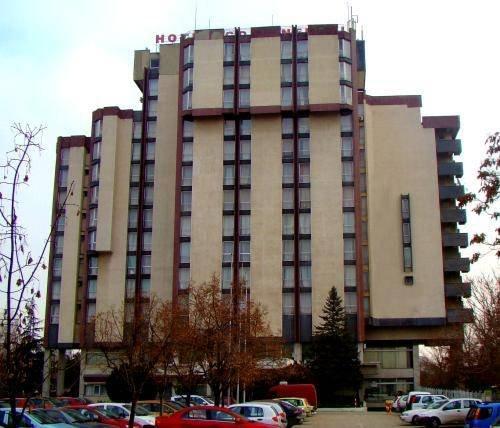 Continental Hotel Skopje - dream vacation