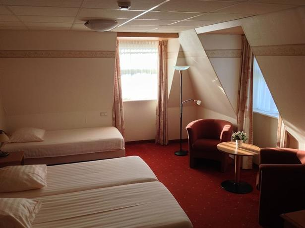 Hotel Driebanen - SuyderSee Hotel Enkhuizen - dream vacation