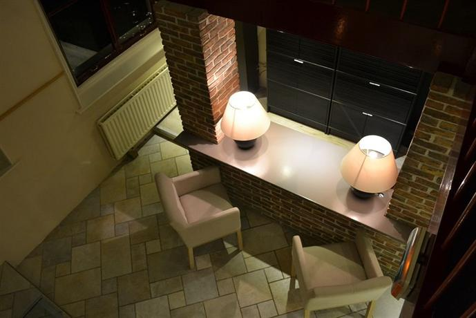 Hotel Grand Canal Station Delft - dream vacation