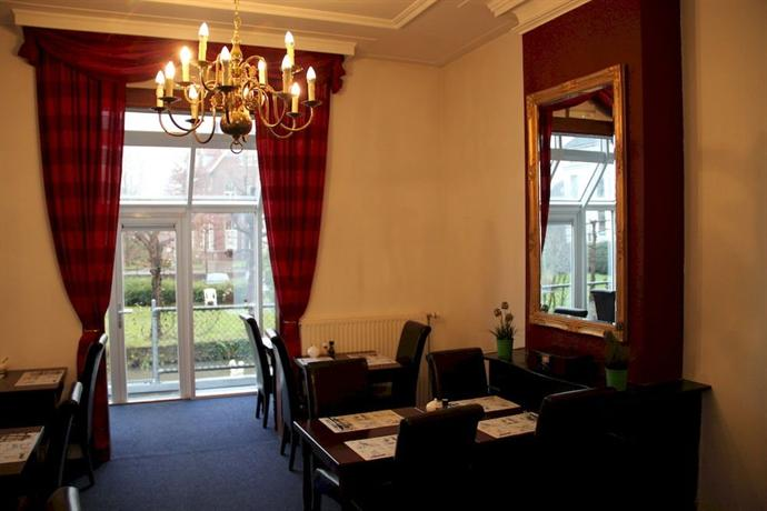 Hotel Oorsprongpark Utrecht - dream vacation