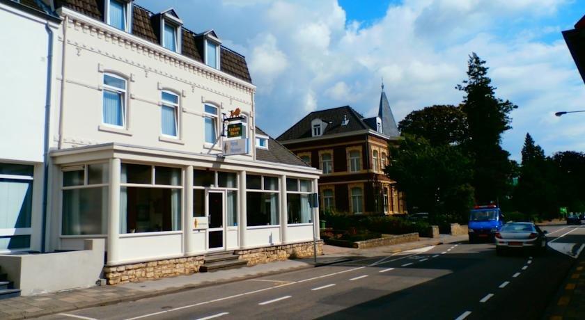 Hotel Heynen - dream vacation