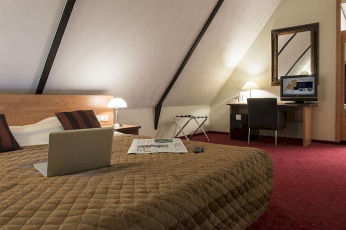 Bastion Deluxe Hotel Apeldoorn Het Loo - dream vacation