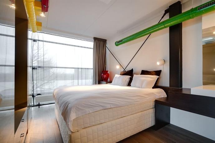 Stroom - dream vacation