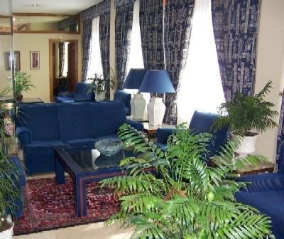 Hotel Residencia Condal Salamanca - dream vacation