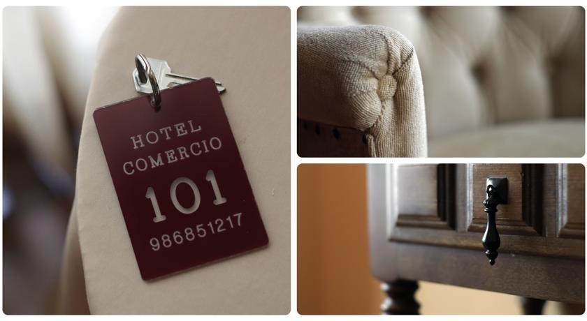 Hotel Comercio Pontevedra - dream vacation