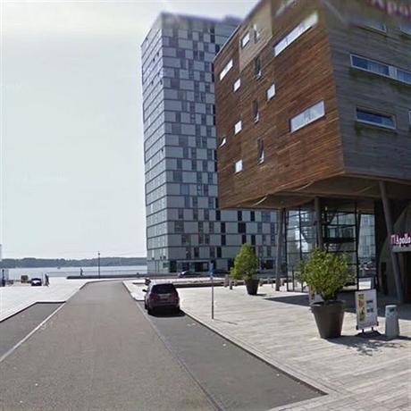 Apollo Hotel Almere City Centre - dream vacation