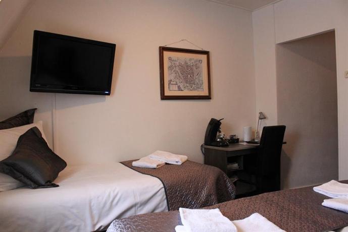 Hanze Hotel Zwolle - dream vacation