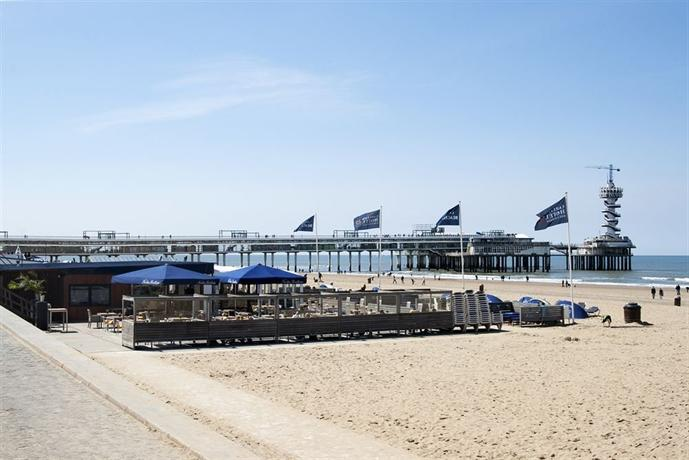 Carlton Beach The Hague / Scheveningen - dream vacation