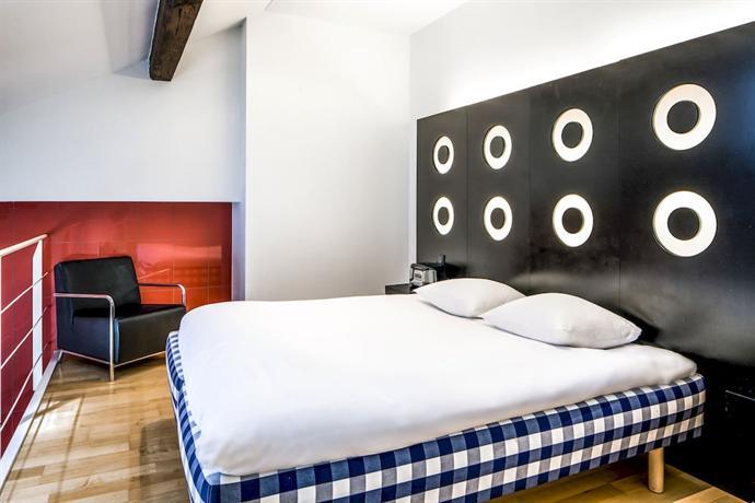 Hampshire Designhotel - Maastricht - dream vacation