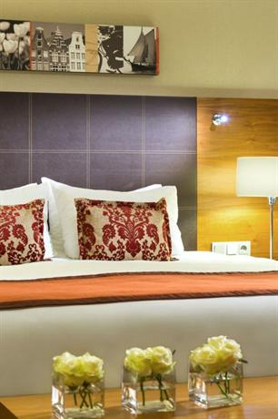 Crowne Plaza Amsterdam Schiphol - dream vacation