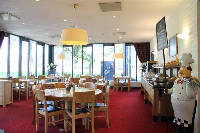 Bastion Hotel Leiden/Voorschoten - dream vacation