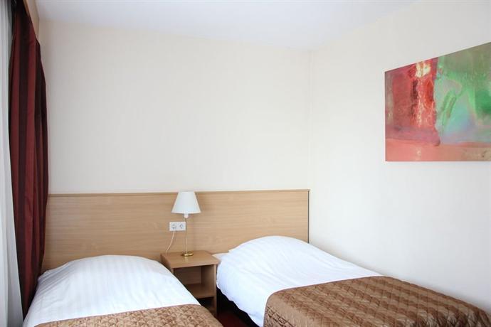Bastion Hotel Amsterdam Amstel - dream vacation