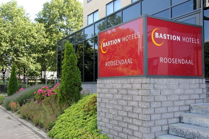 Bastion Hotel Rossendaal - dream vacation