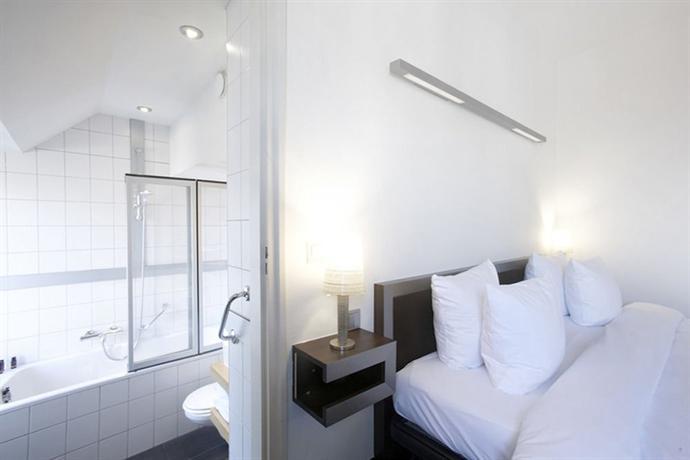 Hotel Beaumont Maastricht - dream vacation