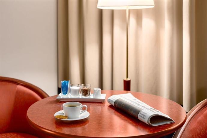 NH Arnhem Rijnhotel - dream vacation