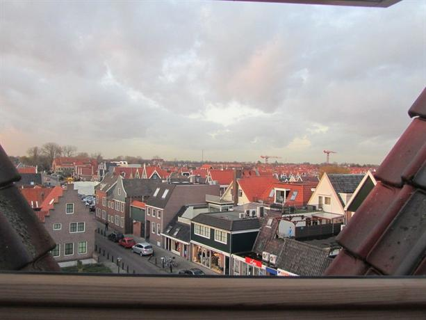 Hotel Old Dutch Volendam - dream vacation